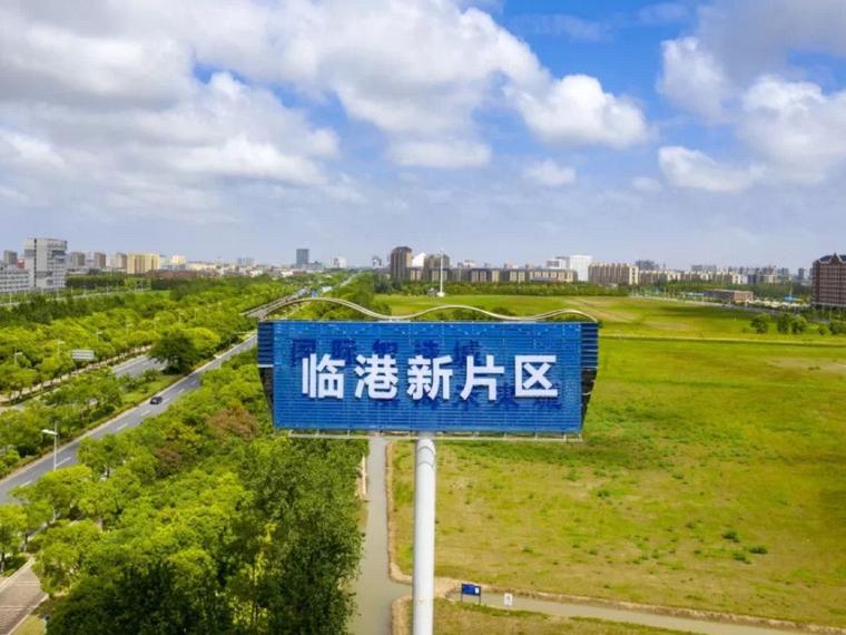 """""""特斯拉速度""""渐成常态 上海自贸区临港新片区优化营商环境有新招"""