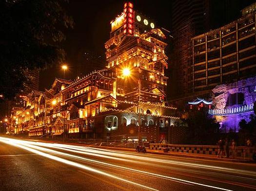 重庆:优质投资牵引高质量发展