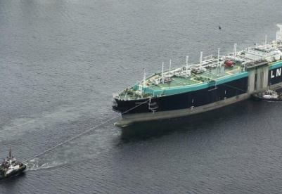 """液化天然气在美国""""印度洋-太平洋""""战略中的作用"""