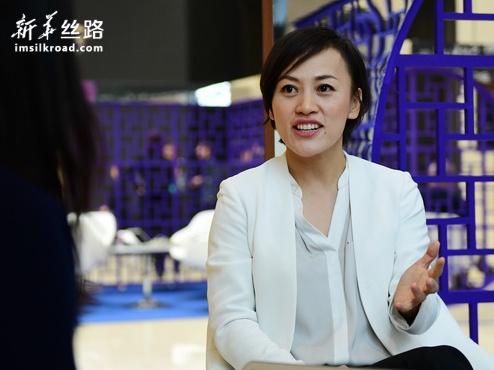 滴滴出行总裁柳青:用信息技术推动出行更加智能与安全
