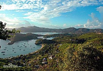 安提瓜和巴布达概况 安提瓜和巴布达人口、面积、重要节日一览