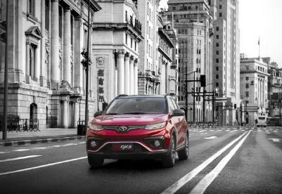 东南汽车:创新驱动 驰骋未来