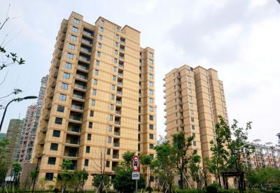 国台办:台胞在大陆可按政策购买商品房承租公租房