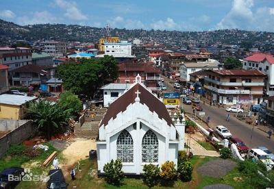 塞拉利昂概况 塞拉利昂人口、面积、重要节日一览