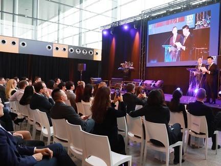 首届欧洲跨境电商峰会在比利时举行