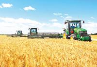"""粮食增产""""全国第一""""的背后——吉林加快推进现代农业见闻"""