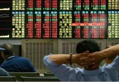 新兴市场大多欢迎中国经济增长 但邻国警惕中国影响力