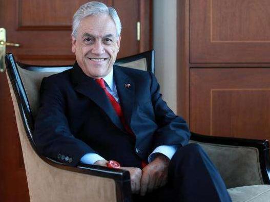 智利将在明年4月举行修宪公投