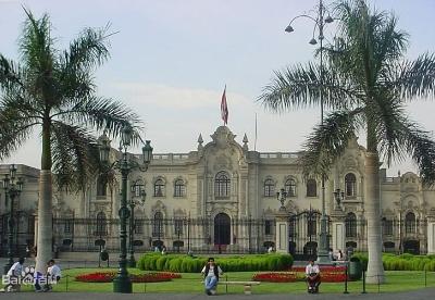 秘鲁概况 秘鲁人口、面积、重要节日一览