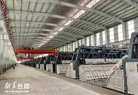中俄电解铝清洁能源生产项目在四川建成投产