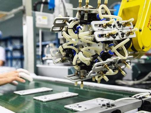 新闻分析:时隔6个月,中国制造业PMI重回扩张区间