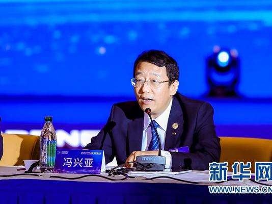 冯兴亚:谋求汽车产业高质量发展 广汽集团以创新驱动作答