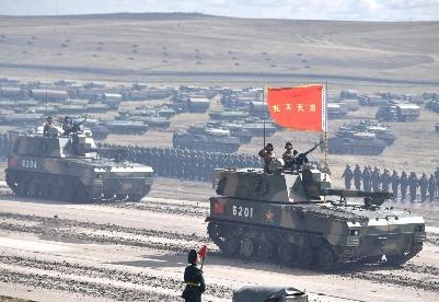 中俄地缘政治伙伴关系对西方的影响