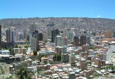 玻利维亚概况 玻利维亚人口、面积、重要节日一览
