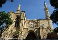 塞浦路斯概况 塞浦路斯人口、面积、重要节日一览