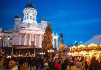 芬兰1月份就业率和失业率同时上升