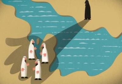 海湾国家重新思考与卡塔尔的关系