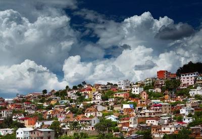 马达加斯加概况 马达加斯加人口、面积、重要节日一览