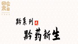"""""""黔系列""""之黔药新生"""