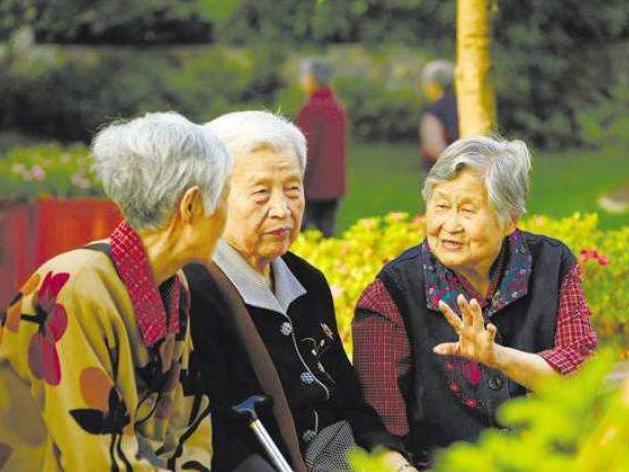 专家建议社会合力推进多层次养老保障体系建设