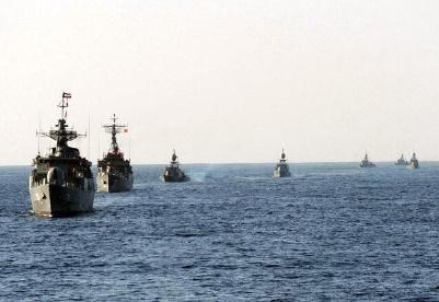 俄罗斯重返印度洋