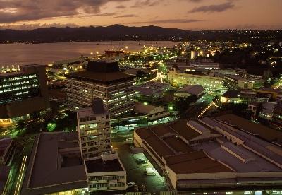 斐济概况 斐济人口、面积、重要节日一览