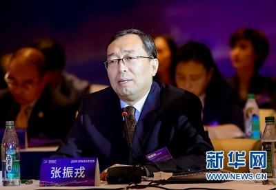 张振戎:跟着党的政策、市场、世界科技发展的趋势走,企业一定会高质量