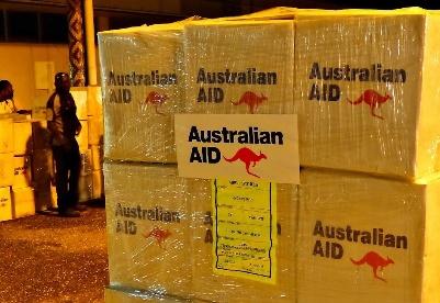 中国-澳大利亚-太平洋岛国开展援助合作的意义