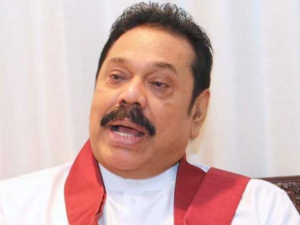 斯里兰卡总统:斯方愿搭乘中国发展快车