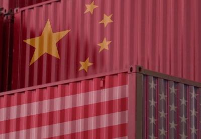 美国需用竞争性手段制衡中国
