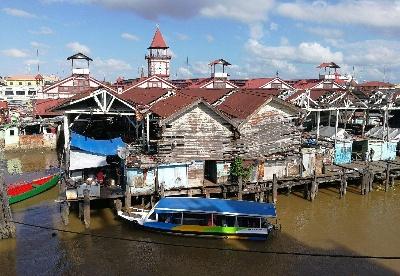 圭亚那概况 圭亚那人口、面积、重要节日一览