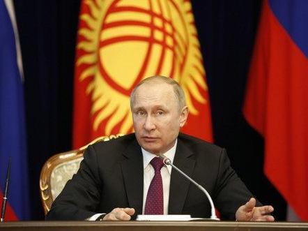 俄总统要求高度重视卫星星座发展