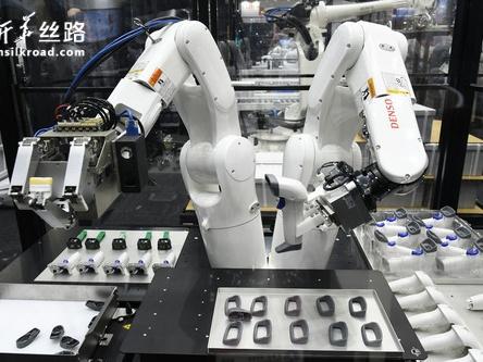 日本国际机器人展聚焦多场景应用