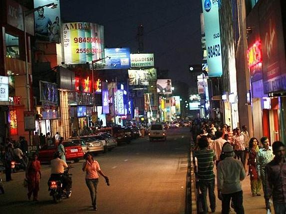 印度第三季度经济增速降至4.5%