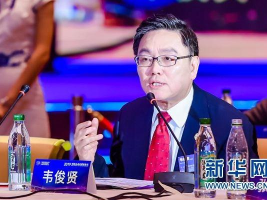 康师傅韦俊贤:构建产业链命运共同体 实现健康发展良性循环