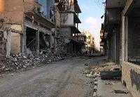 财经随笔:货币贬值让叙利亚经济雪上加霜