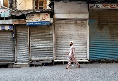 巴基斯坦会因最近濒临危机而着手改革吗?