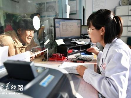 """一切为了人民健康——新医改十年""""再出发"""""""