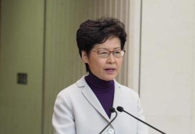 林郑月娥:未来数年特区政府基本工程年度开支将达130亿美元