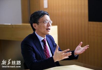 专访:人工智能新突破将深度影响医疗金融等领域——访微软全球执行副总裁沈向洋