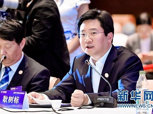 中铁四局耿树标:行业巨变期积极探索转型升级