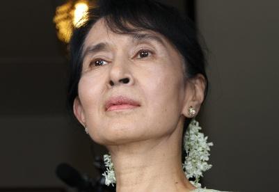 亚洲地区秩序变化:中国参与缅甸事务