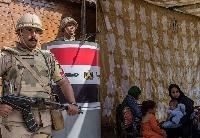 埃及军方参与和掌控大量经济活动是否合理?