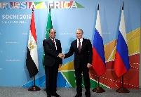 俄罗斯在非洲不断提升的影响力