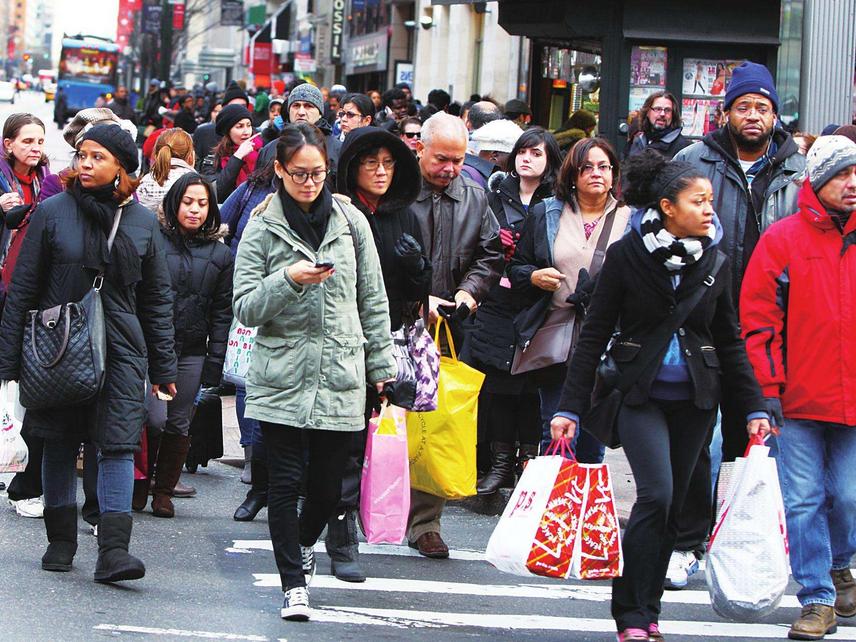 美国全国零售商联合会会长:八成消费者担忧关税将推高物价