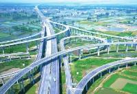 武汉城市圈环线高速公路全线贯通