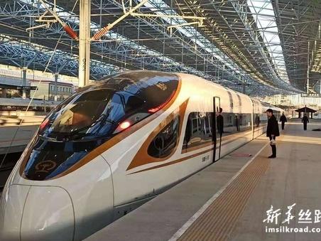 开通倒计时 京张高铁进入运行试验阶段