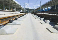 黔江至常德铁路即将开通运营