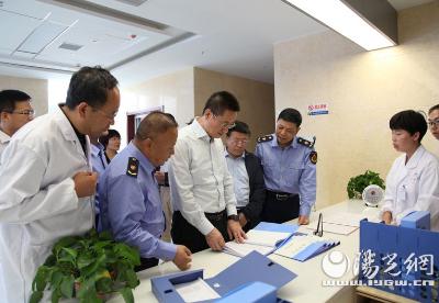 陕西省加快推进国家质检中心建设