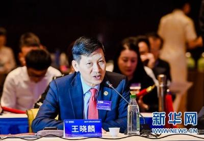 王晓麟:汽车产业正在经历非常有意思的时刻